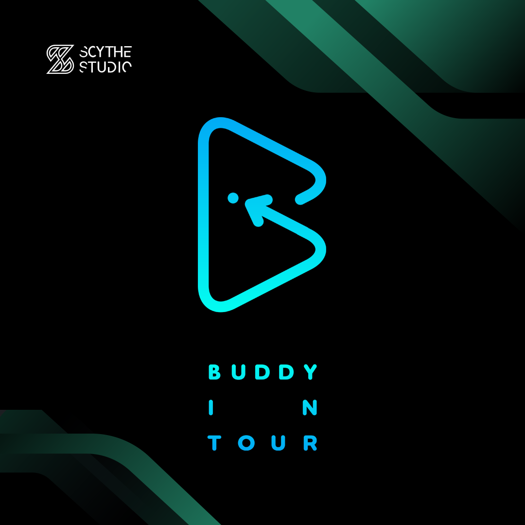 Buddy In Tour Case Study main image