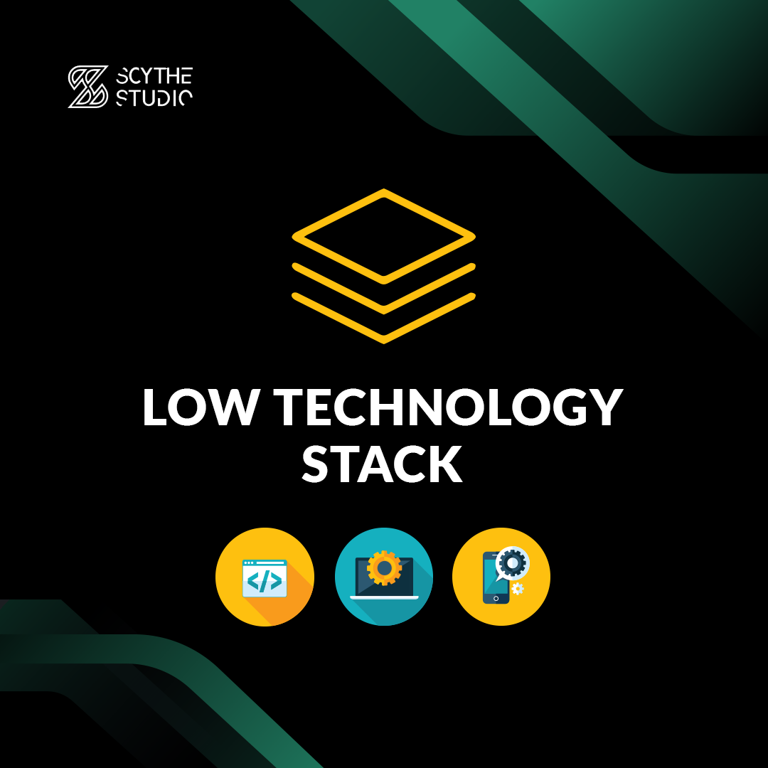 Low technology stack with Qt: Saved money main image