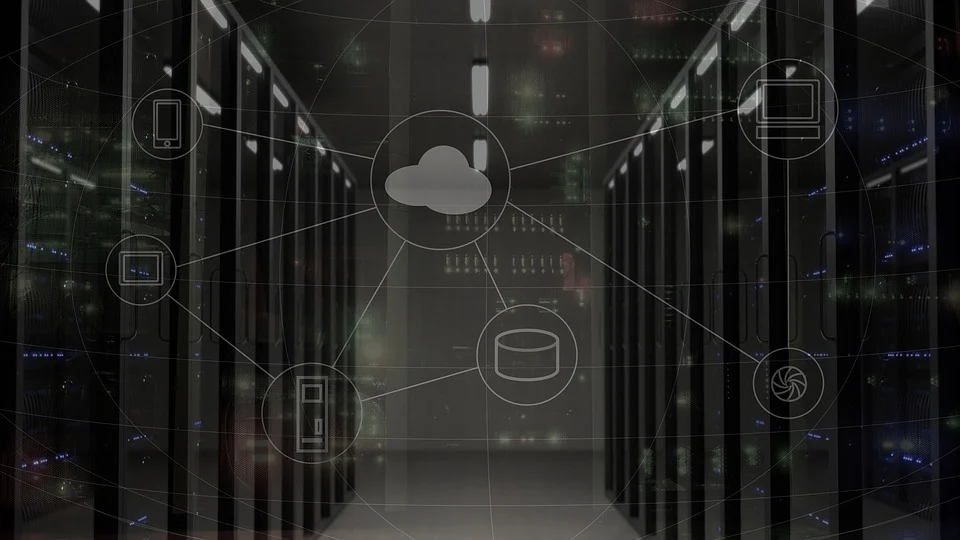 Cloud files manager image