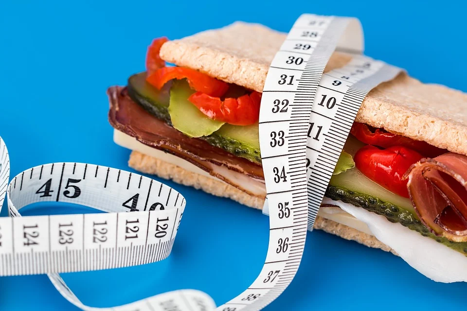Calories calculator