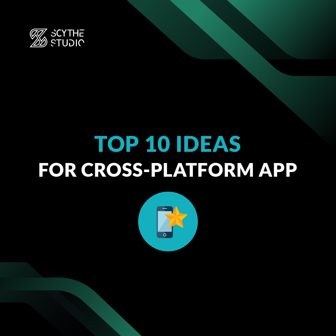 Top 10 Cross-platform apps ideas 2021 main image